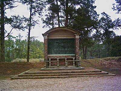 Robert Hunt Shrine
