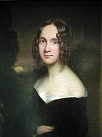 portait of Sarah Hale